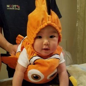 Disney Nemo costume